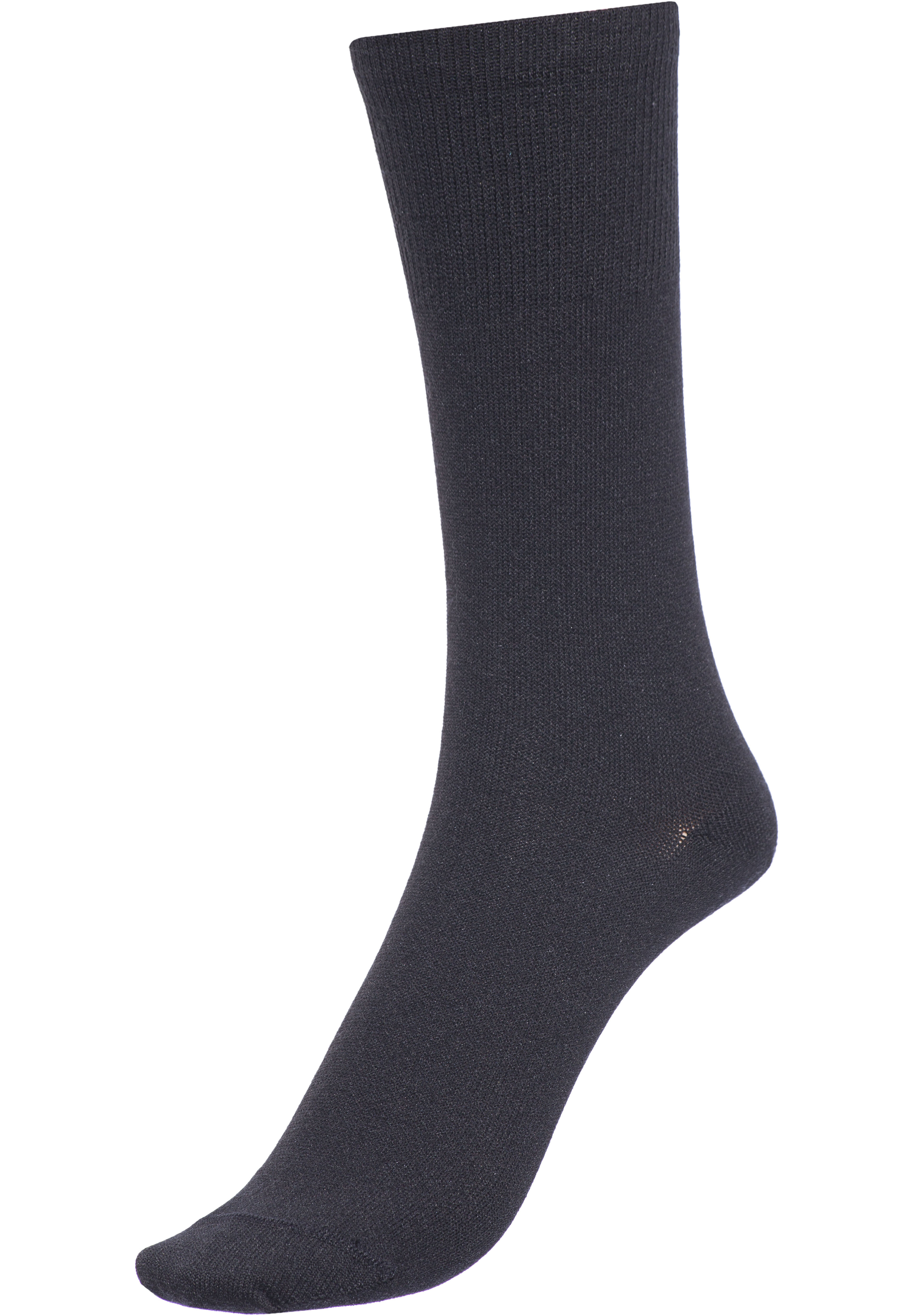 873ed8c81 Smartwool Hike Liner Crew Socks black